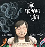 The Elephant Wish, Lou Berger, 0375839623