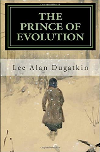 Download E-books The Prince of Evolution: Peter Kropotkin's