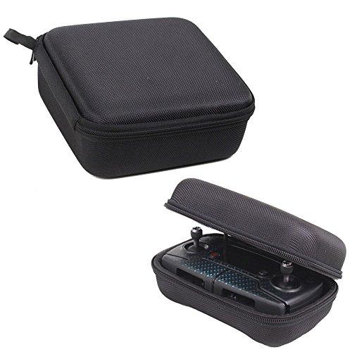 Coohole For DJI SPARK Drone New Portable Travel Case Bag Box + Remote Control Bag Case ()
