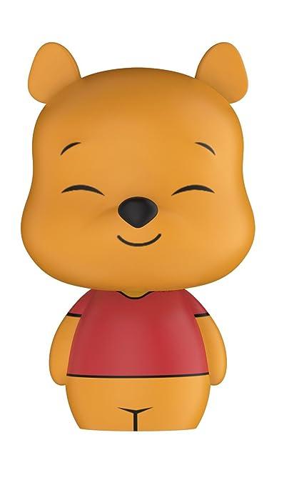 bf9728e9d4df Amazon.com  Funko Dorbz Disney  Winnie The Pooh Collectible Figure ...