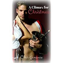 A Climax for Christmas (A Holiday Romance Novella)
