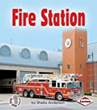 Fire Station, Sheila Anderson, 0822588412