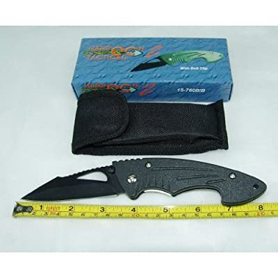 Harpoon2 Tactical Knife