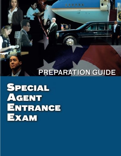 Best special agent entrance exam