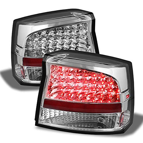Charger Led Tail Lights in US - 9