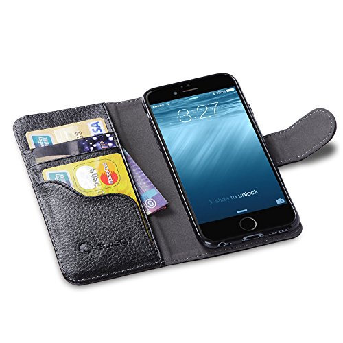 Iphone 6 case wallet combo