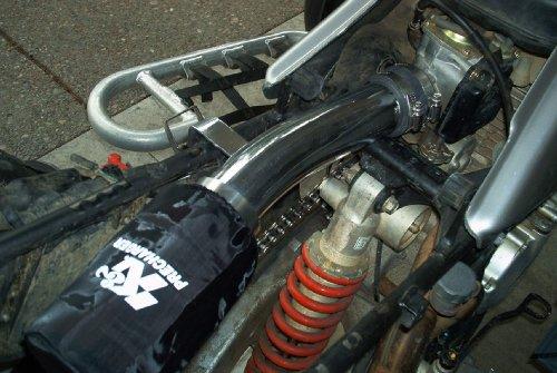 Malone Motorsports VelI-400ex-1 Honda 400ex Velocity Intake System with K&N Filter by Velocity Intake Systems (Image #1)