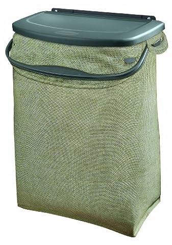 Rubbermaid 1799571 Hidden Recycler - Paper Recycling Bin