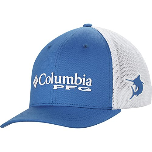 Columbia Junior Mesh Ball Cap 5c29baca3ca