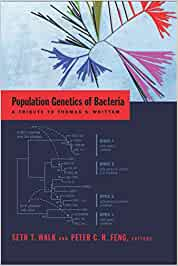 Population genetics of bacteria: a tribute to thomas s  whittam
