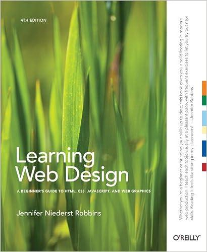 Learn Web Designing Ebook