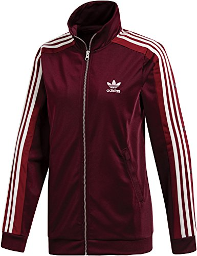 Granate Jacket Adibreak Women Tt Garnet 36 red adidas women 8HgCxx7