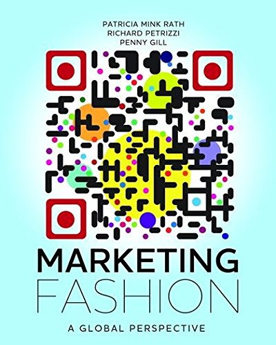 Marketing Fashion: A Global Perspective ()