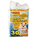 30 Puppy Training Pads
