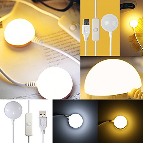 Led Light Bulb Invention - 3