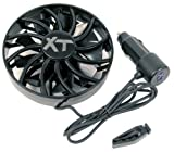 Custom Accessories 25218 Onyx 12V Fan