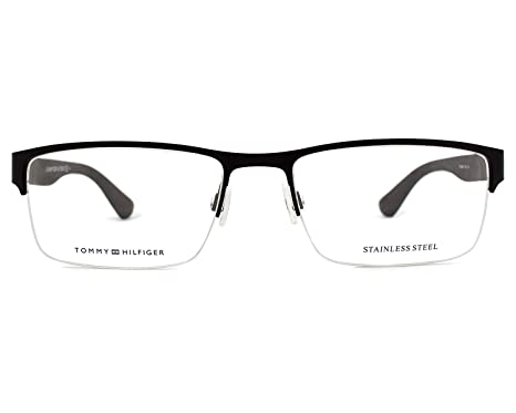 539589594deb Image Unavailable. Image not available for. Color: Eyeglasses Tommy Hilfiger  ...