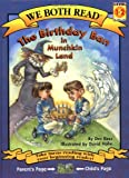 We Both Read-the Birthday Ban in Munchkin Land, Dev Ross, 1891327194