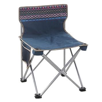 Brilliant Amazon Com Portable Folding Camping Chair Mini Armless Machost Co Dining Chair Design Ideas Machostcouk