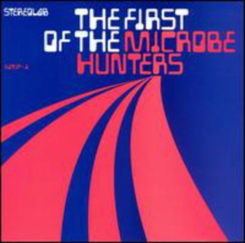 First of the Microbe Hunters by Elektra
