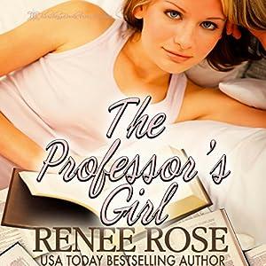 The Professor's Girl Audiobook