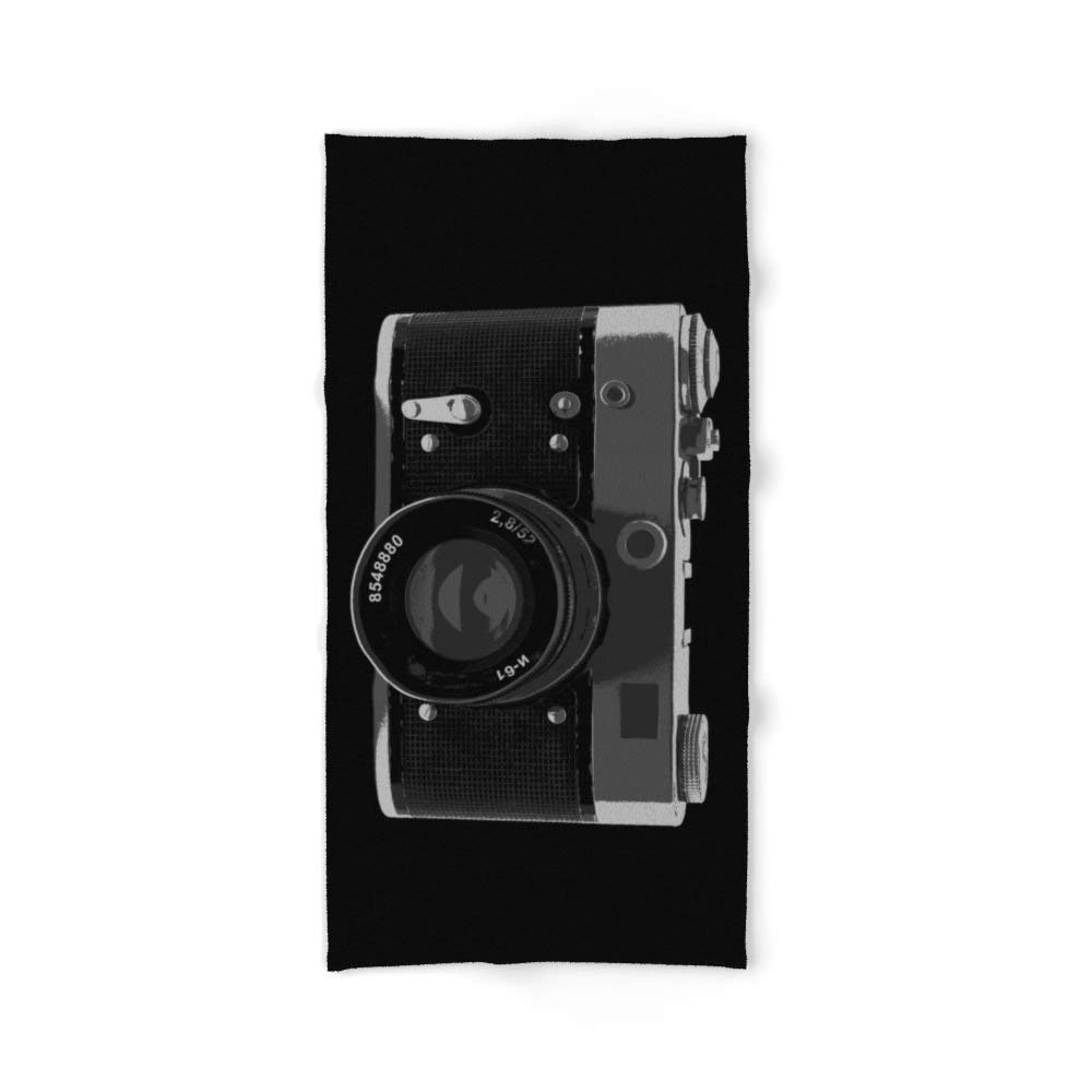 Mallory Camera 4 (2 Hand Towels, 2 Bath Towels)