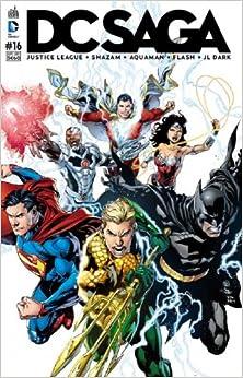 DC Saga, N°16
