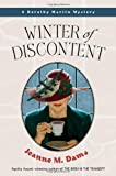 Winter of Discontent, Jeanne M. Dams, 0765308053