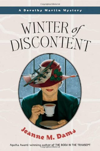 Winter of Discontent (Dorothy Martin Mysteries, No. 9)