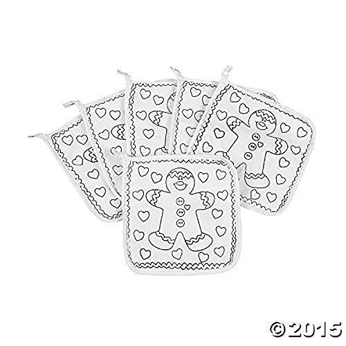 Winter Wonderland Snowflake Mugs (1 -