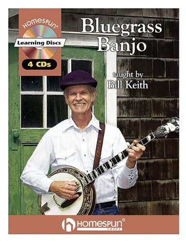 Bluegrass Banjo ()