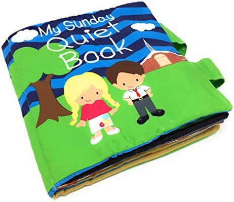 Quiet book pages archives craft learn and play my sunday quiet book solutioingenieria Images