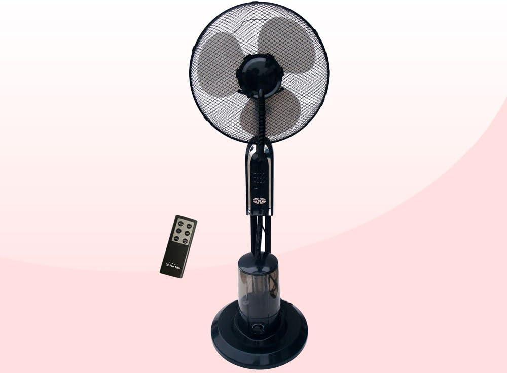 PURLINE Ventilador Nebulizador 3.2L IGUAZU: Amazon.es: Electrónica