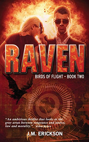 Raven: Birds of Flight-Book Two (American Bird Makes A Sound Like Its Name)