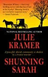 Shunning Sarah (Wheeler Large Print Book Series)