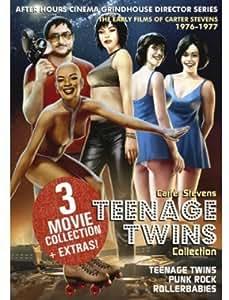 teenage twins porn movie
