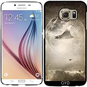 Funda para Samsung Galaxy S6 (SM-G920) - Colección Espacio: La Aquariu by Julien Kaltnecker