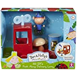 Ben & Holly's Little Kingdom Mr Elf's Delivery Lorry by Character Options