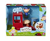 (US) Ben & Holly's Little Kingdom Mr Elf's Delivery Lorry by Character Options