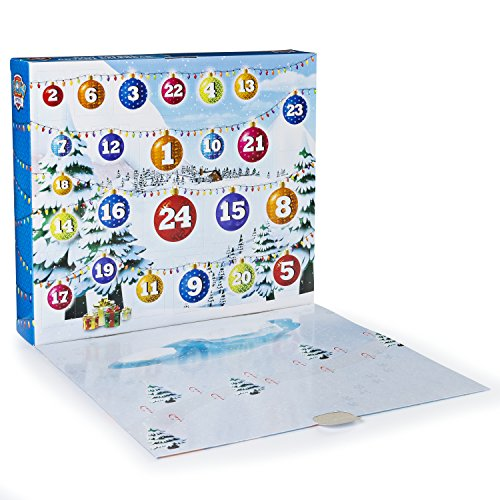expert joulukalenteri 2018 Amazon.com: Paw Patrol Advent Calendar with 24 Collectible Plastic  expert joulukalenteri 2018