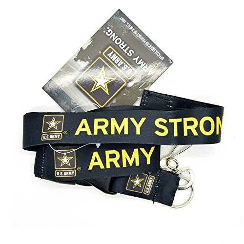 Official Licensed Products Military Black