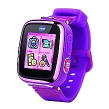 VTech Kidizoom Smartwatch DX-Vivid Violet (French Version)