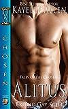 Alitus, Tales of the Chosen