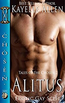 Alitus, Tales of the Chosen by [Allen, Kayelle]