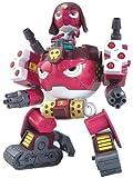 1 X Keroro Gunso Plamo Collection 17 Giroro Robo Mk. II by Bandai