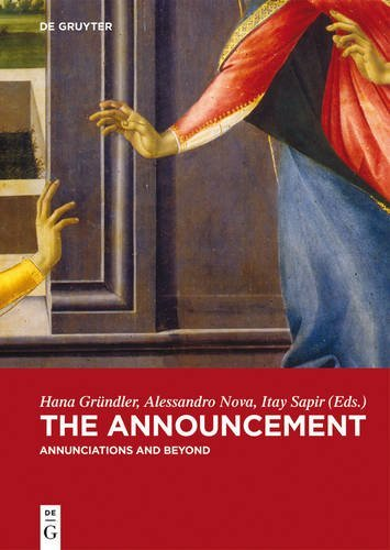 The Announcement: Annunciations and (Fine Announcement)
