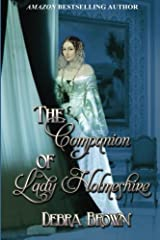 The Companion of Lady Holmeshire Paperback