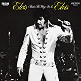 That's The Way It Is (180 Gram Audiophile Vinyl/Anniversary Limited Edition)
