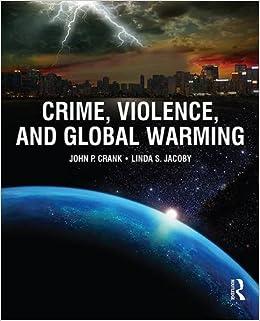 Crime, Violence, and Global Warming