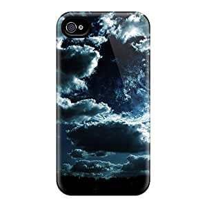 Fashionable NPEBlYF6443nQJGj Iphone 4/4s Case Cover For Planet Earth Protective Case